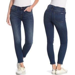HUDSON Jeans Krista Ankle Super Skinny Jeans  25